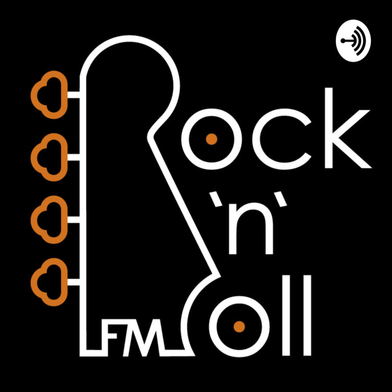 Rock'n'Roll FM podcast